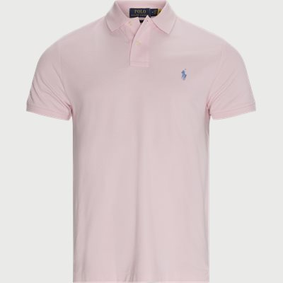 Regular | T-shirts | Pink